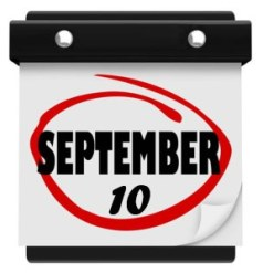 Sept10 World Suicide Prevention Day